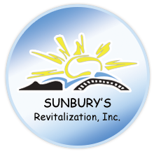Sunbury's Revitalization